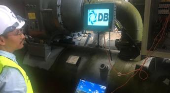 Тестування і випробування обладнання Dunham-Bush