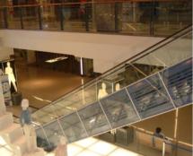 Sjec: FES Escalator