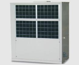 Напольный кондиционер с канальной подачей воздуха Dunham-Bush, серия WCPS-B